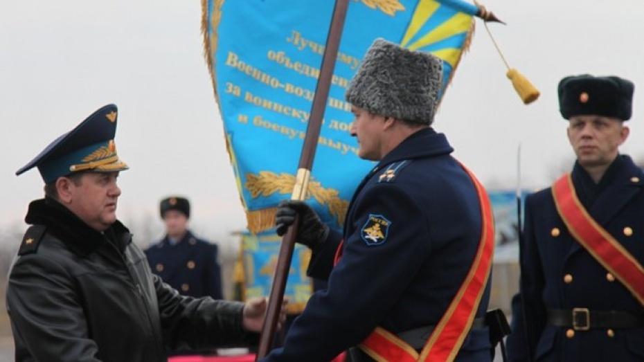 Воронежские авиаторы стали лучшими в стране