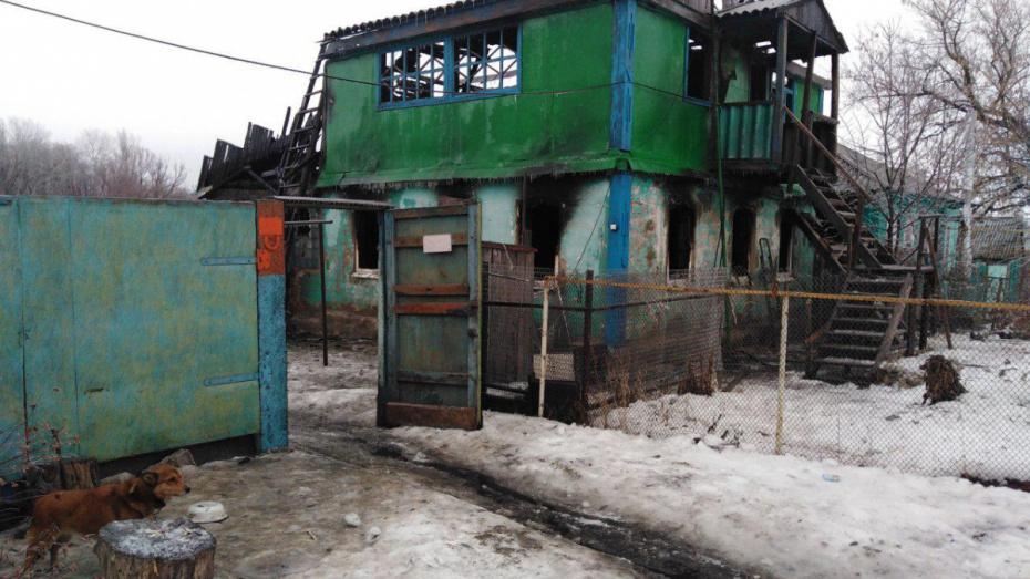 В Воронежской области мать, оставившую 3-летнего сына в горящем доме, отправят на лечение