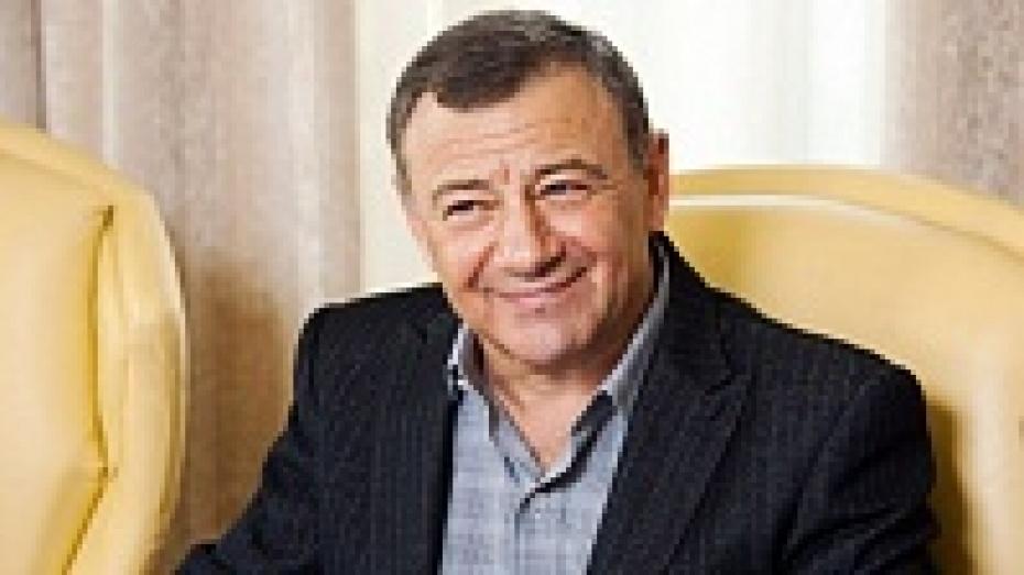 Италия заморозила активы владельца воронежских «Минудобрений» Аркадия Ротенберга