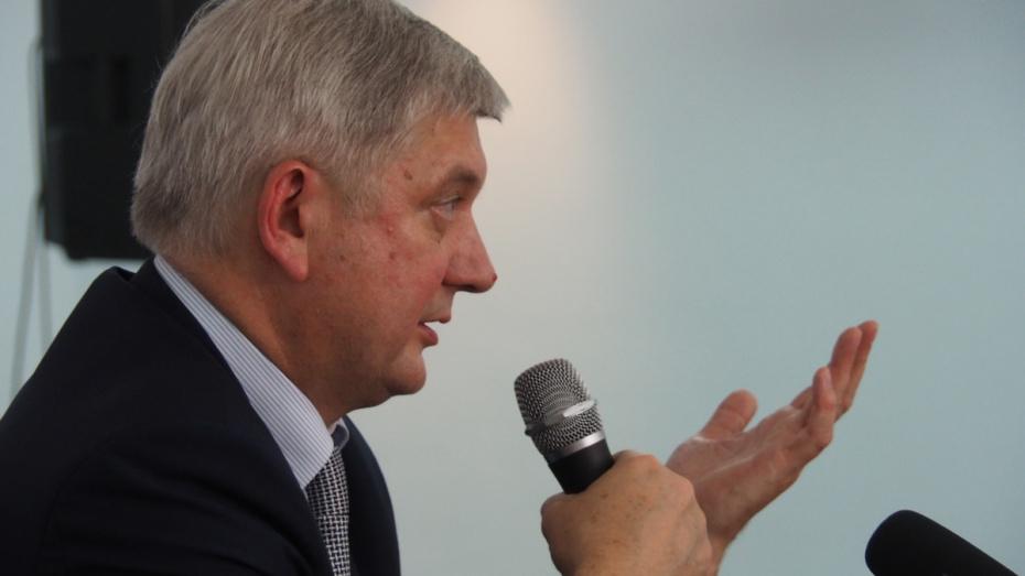 Губернатор Воронежской области: «От электронной демократии мы никуда не денемся»