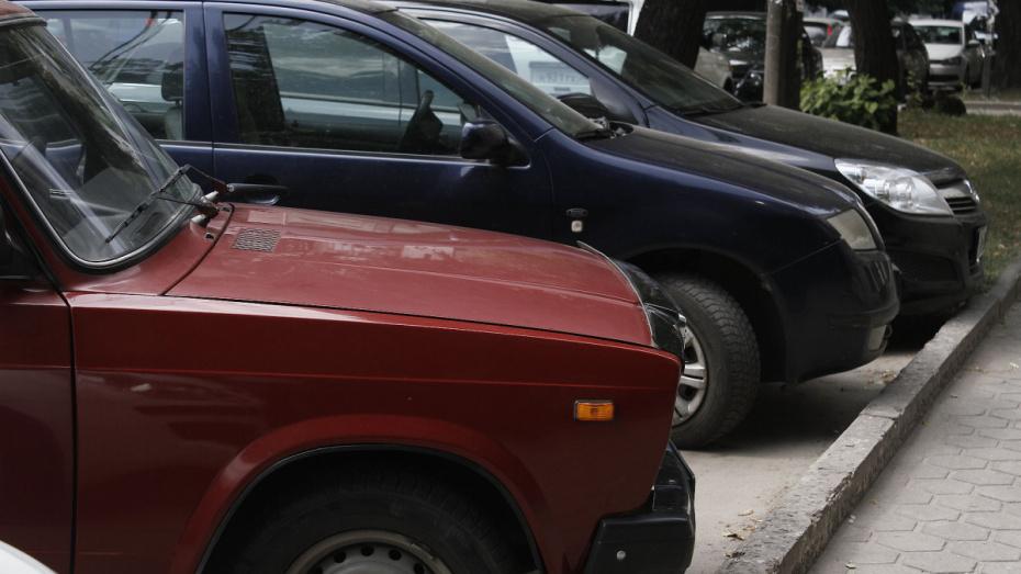 В Воронеже выдавали незаконные кредиты под залог машины