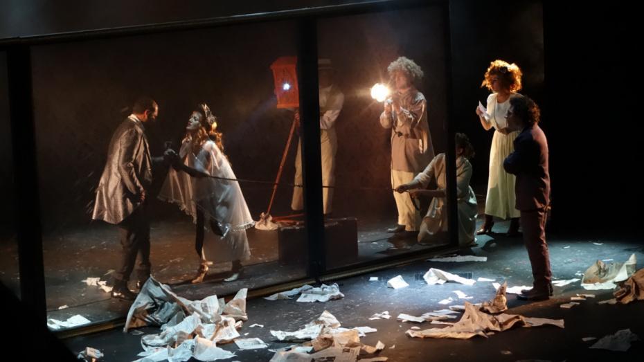 Воронежские театры на карантине покажут записи спектаклей и интервью с артистами
