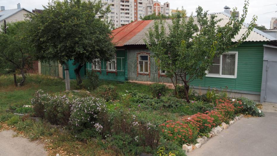 При строительстве дублера Московского проспекта в Воронеже снесут дома на Солнечной