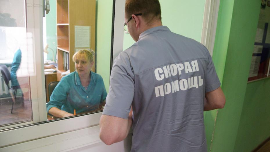 Число зараженных COVID-19 в Воронежской области увеличилось на 197