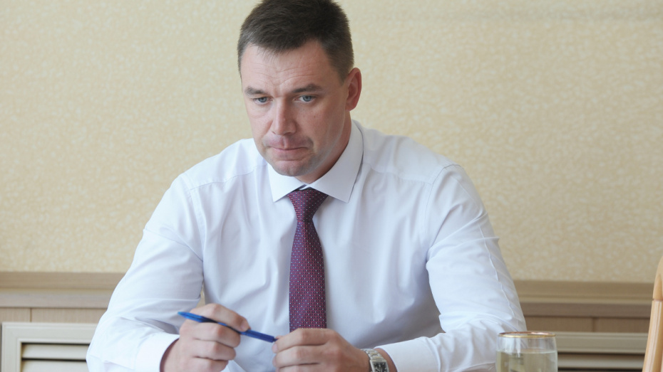 Глава Новоусманского района: «Проект строительства IKEA под Воронежем фактически свернут»