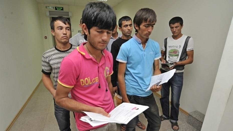 Жительнице Подмосковья угрожает три года тюрьмы зафиктивную регистрацию мигрантов