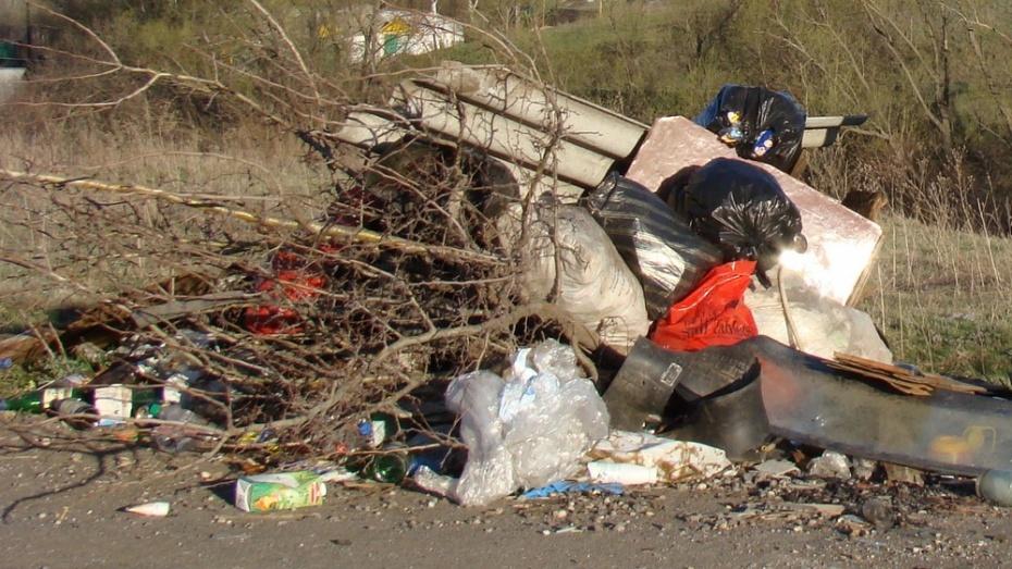 В Хохольском районе впервые оштрафовали председателей дачных кооперативов