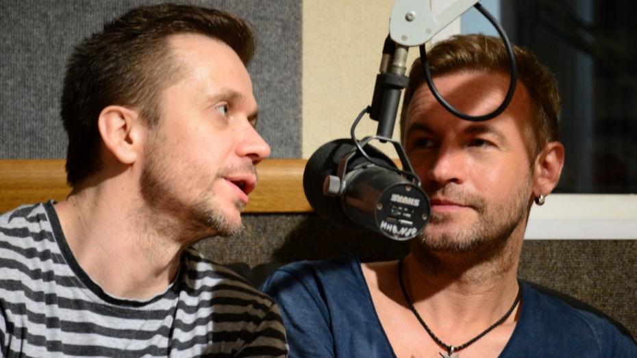 Группа Plazma в Воронеже: «Писать песни на английском сложно – слишком примитивный язык»