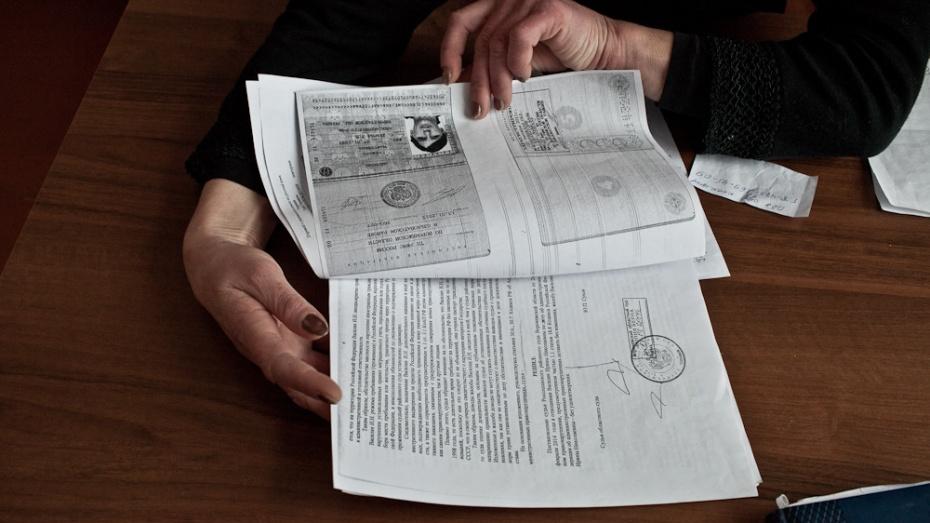 Количество граждан Воронежа выросло засчёт мигрантов