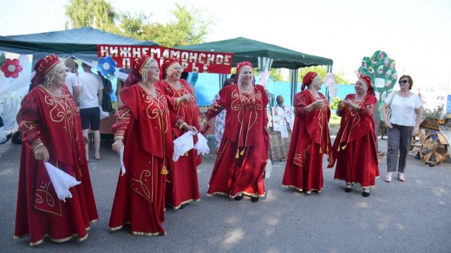 В Верхнемамонском районе впервые пройдет фестиваль кваса