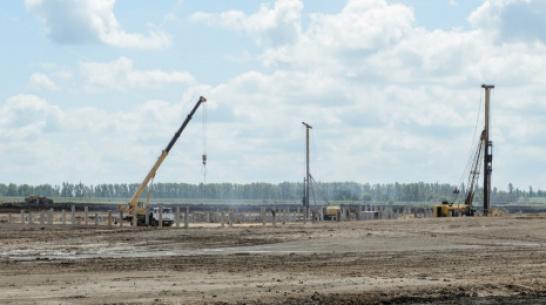 В строительство семенного завода в Воронежской области вложат 2,3 млрд рублей