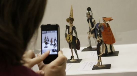 Костенковские «Венеры» и Древний Египет. Что посмотреть в воронежских музеях онлайн