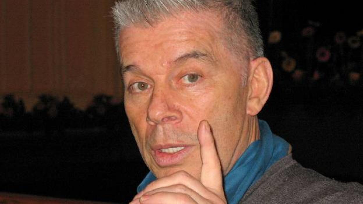 Олег Газманов: «Авторских со всех моих хитов хватает только на оплату телефона»