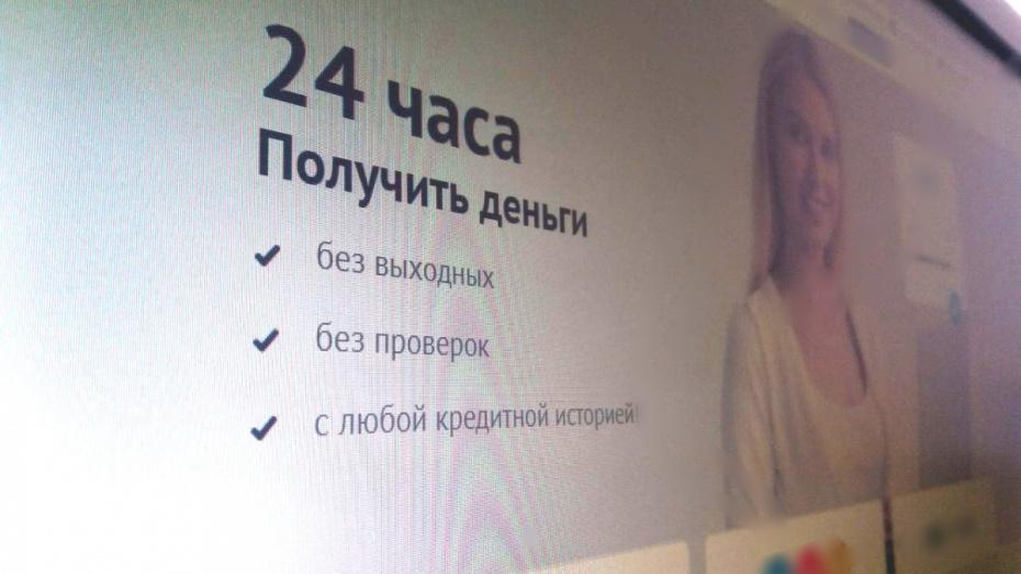 Депутаты от Воронежской области внесли в Госдуму закон, защищающий от афер с микрозаймами