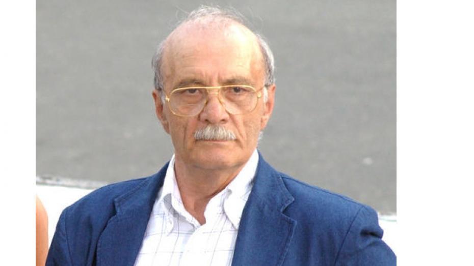 В Москве умер режиссер «Кин-дза-дза!» и «Мимино» Георгий Данелия