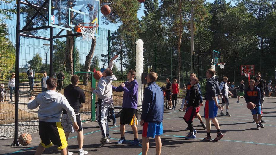 В Воронеже появится Центр спортивной подготовки одаренных детей