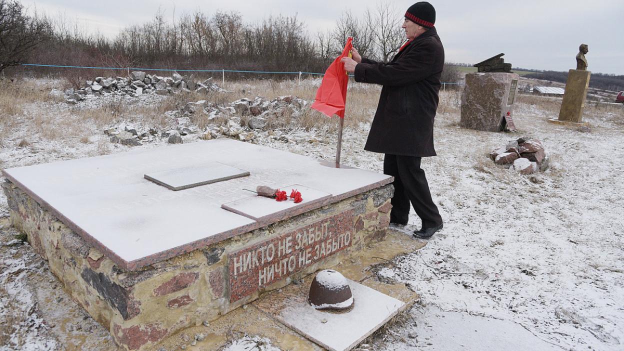 «Зона СССР». За что воронежский патриот обзывает хуторян вандалами