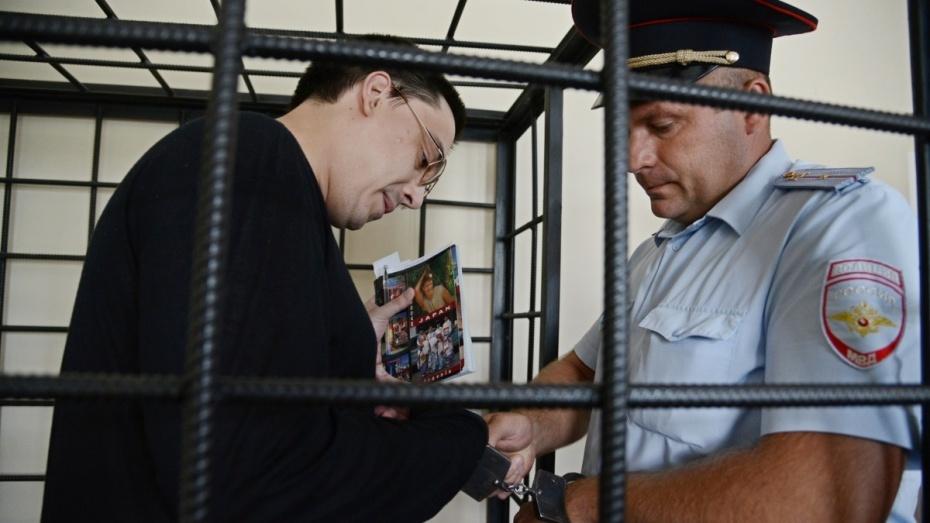Прокуратура попросила 15 лет тюрьмы для воронежских экоактивистов за вымогательство