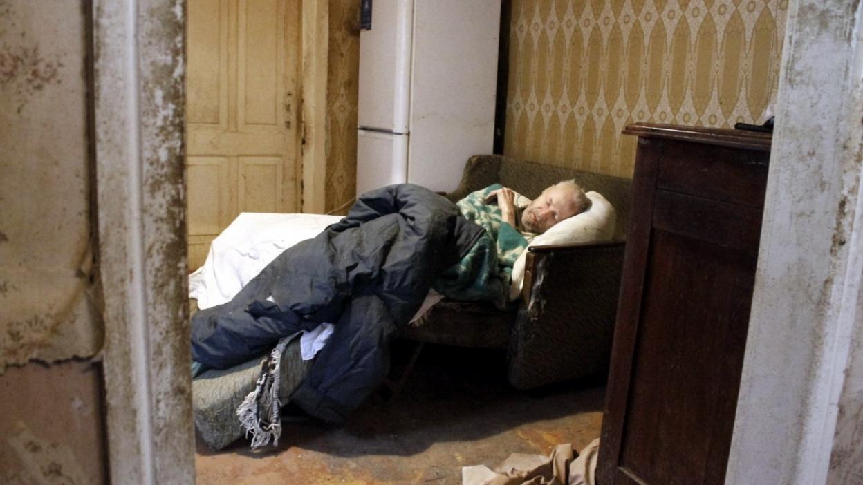 Зачем нужно открывать дома-интернаты для престарелых и инвалидов дом престарелых г горький