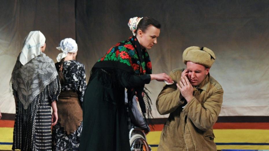Воронежский «Театр равных» поставит рождественский спектакль по сказкам Андерсена