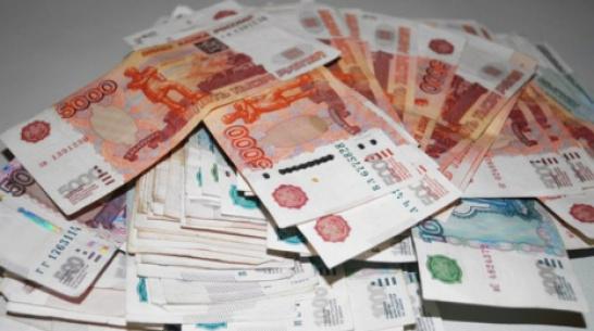 Предприятие в Воронежской области задолжало работникам более 4 млн рублей