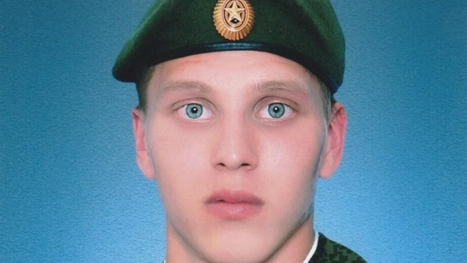 По дороге домой через Воронеж без вести пропал солдат