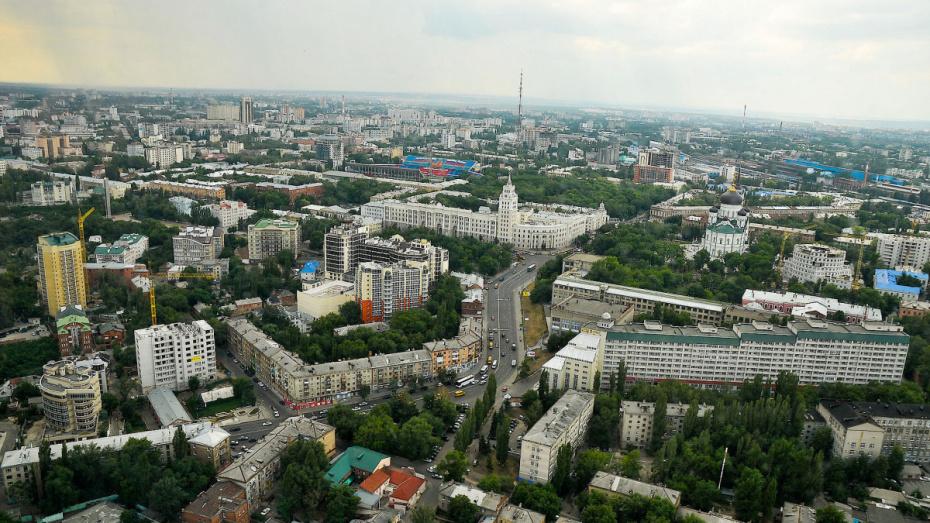 Воронежцы обсудят «Стратегию-2035» на публичных слушаниях