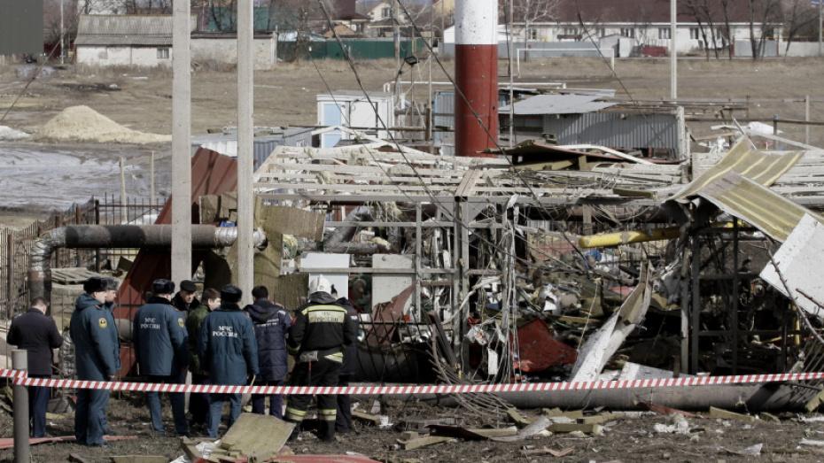 После гибели женщины при взрыве под Воронежем новую котельную перенесут подальше от домов