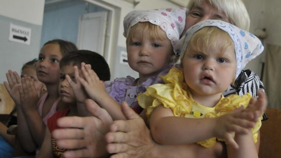 В Воронеже планируют учредить Всероссийский фестиваль детских спектаклей