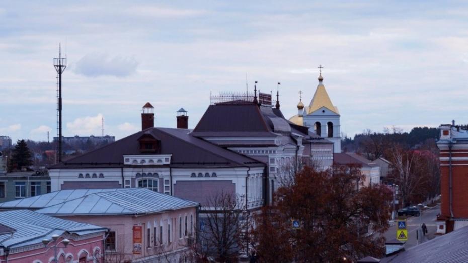Для резидентов ТОСЭР «Павловск» в Воронежской области снизили ставку налога на прибыль