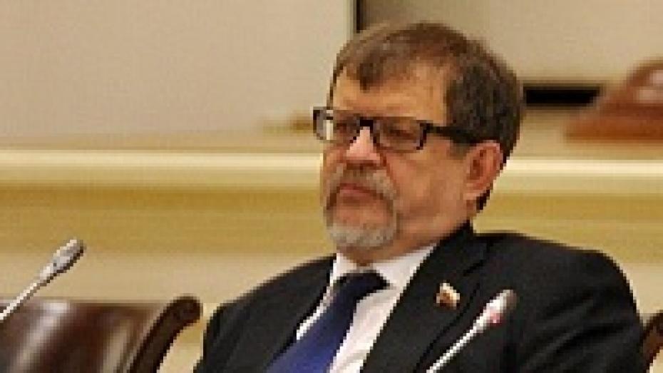 Депутат Госдумы от Воронежской области предложил оберегать детей от «искажения» патриотизма