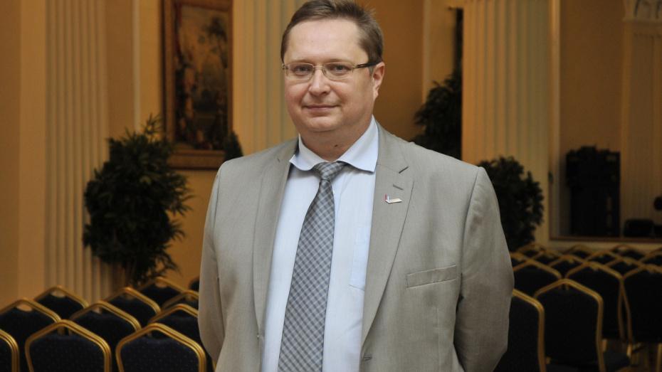 В Воронежском университете инженерных технологий выбрали ректора