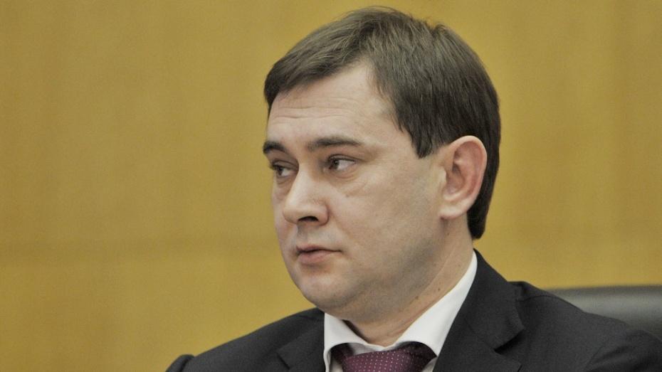 «Единая Россия» выдвинула главу реготделения на пост спикера Воронежской облдумы