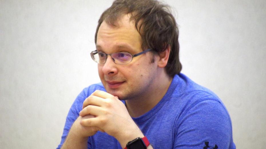 Воронежский предприниматель призвал создать егиональное сообщество среднего бизнеса
