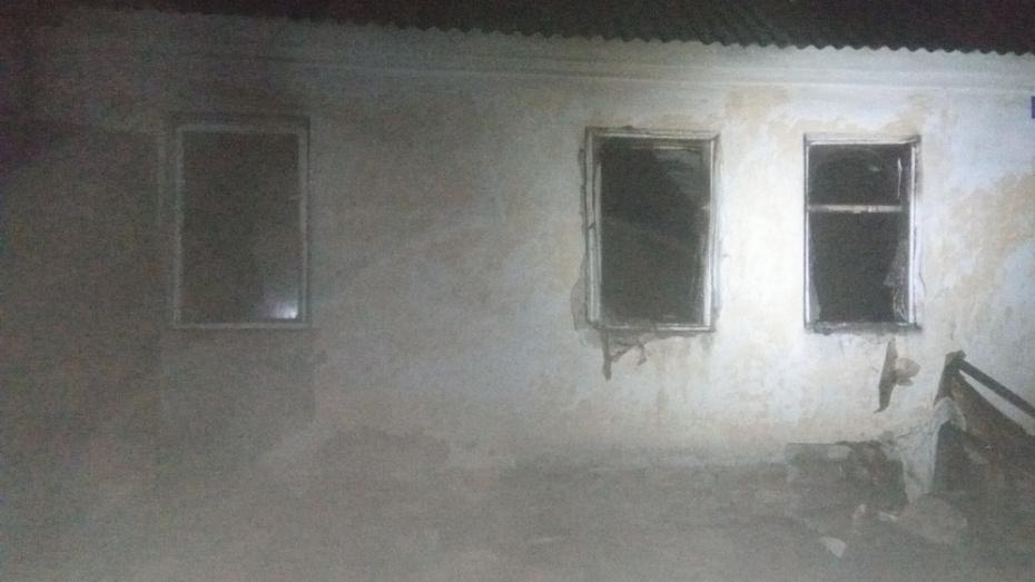 Под Воронежем из-за непотушенной сигареты погибла 37-летняя женщина