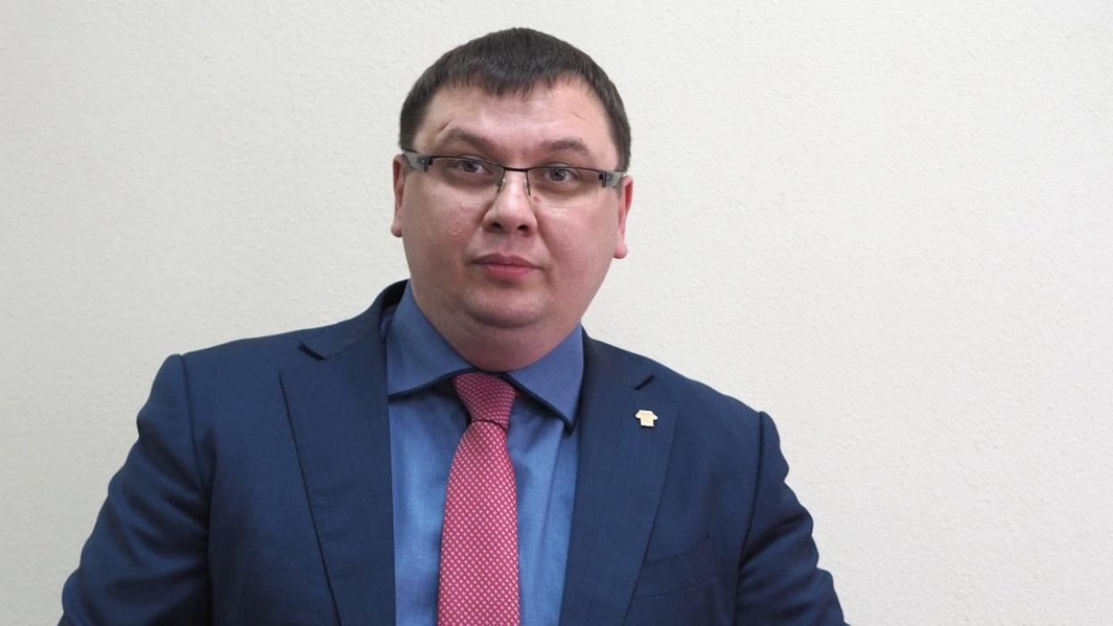 Ректор опорного университета Сергей Колодяжный: «В Минобрнауки заметили воронежские вузы»