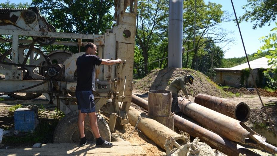 В Ольховатском районе открытие детского лагеря перенесли из-за проблем с водоснабжением