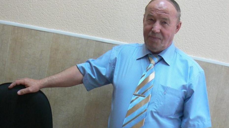 Житель Борисоглебска стал «Лучшим предпринимателем» области