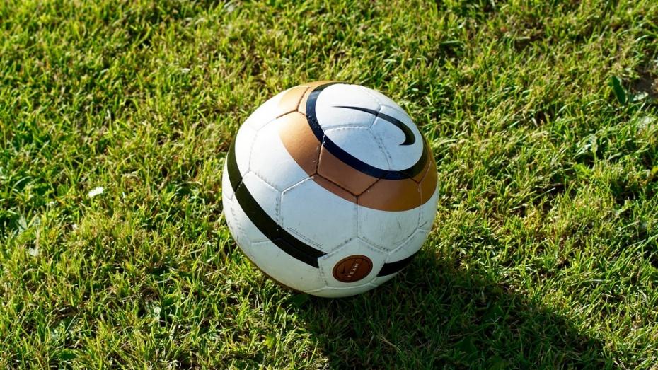 Поворинские футболисты стали вторыми в межрайонном турнире
