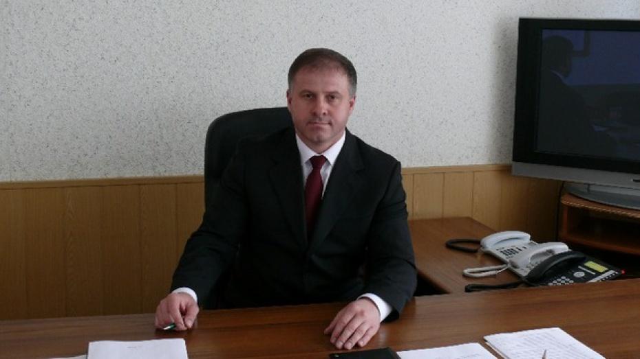 В Каменском районе избран глава администрации