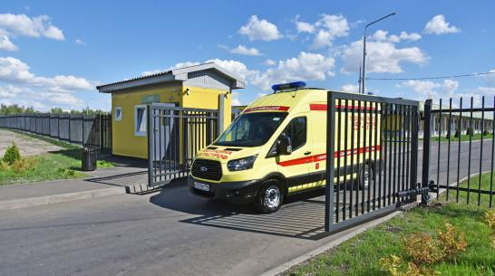 Еще 2 человека стали жертвами коронавируса в Воронежской области