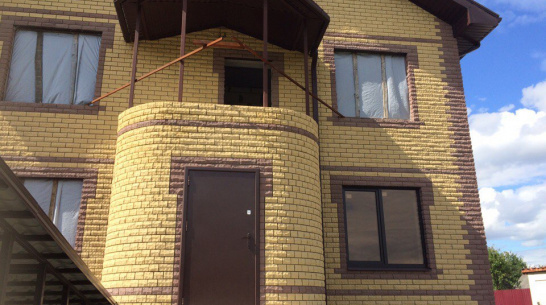 Губернатор Воронежской области поручил уделить внимание строительству индивидуального жилья