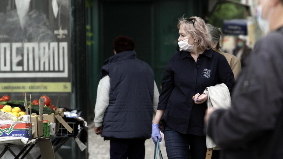 Еще 64 человека вылечились от коронавируса в Воронежской области