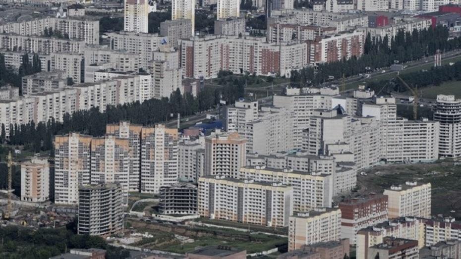 В Воронежской области за два года капитально отремонтировали 270 многоэтажек