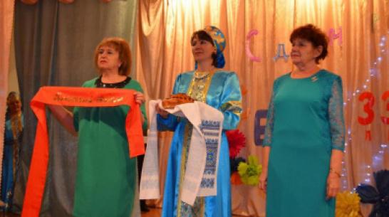 День села Нижний Икорец в Лискинском районе отпразднуют 22 сентября