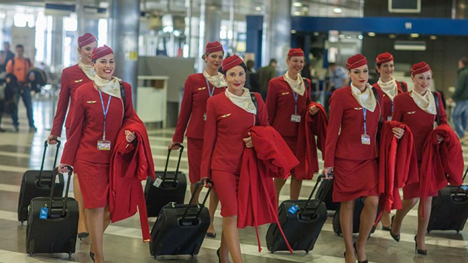 Авиаперевозки из Воронежа в Салоники стартуют 27 мая