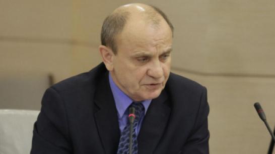 Бывшего зампрокурора Москвы перевели в Воронеж