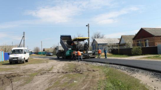 В Петропавловском районе отремонтируют более 15 км дорог местного значения