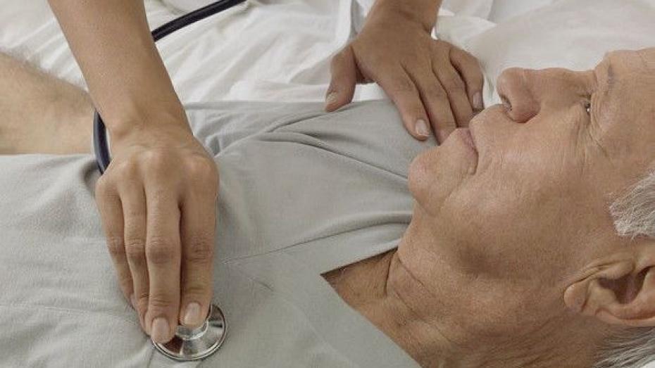 58 воронежцев из ста умирают от сердечно-сосудистых заболеваний