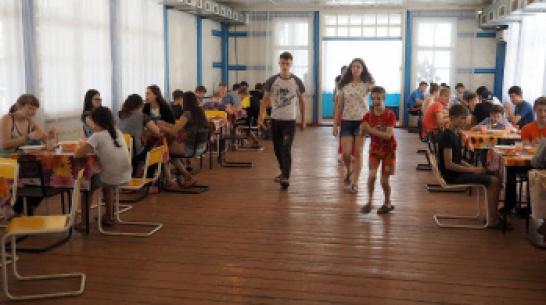 Воронежцев пригласили на бесплатные курсы вожатых